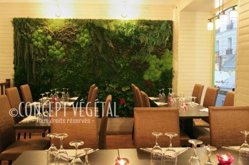 Restaurant Reunionnais Pari