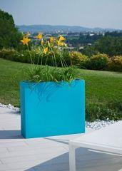 pots contenants jardini res et bacs en r sine. Black Bedroom Furniture Sets. Home Design Ideas